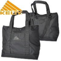 KELTY (ケルティ) URBAN NYLON TOTE M ALL BLACK 2592095