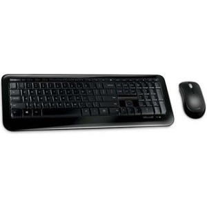 Microsoft/マイクロソフト 【保証期間3年】マイクロソフト Wireless Desktop 850 PY9-00027/MS