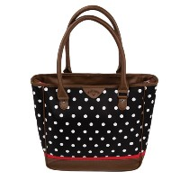 Callaway Ladies Uptown Tote Bag【ゴルフ バッグ>その他のバッグ】