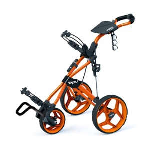 Clicgear Junior Rovic RV3J Push Cart【ゴルフ バッグ>手引きカート】