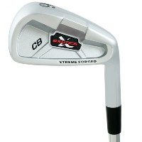 Tour Edge Exotics CB Xtreme forged irons【ゴルフ ゴルフクラブ>☆アイアン(5-Pw)☆】