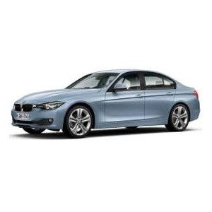Paragon Models 1:18 2012年モデル BMW 3シリーズ  F302012 BMW 3 Series F30 1/18 by Paragon Models