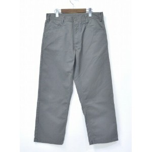 【中古】 X-Large (エクストララージ) WORK PANTS ワークパンツ34 XLARGE