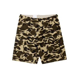 Carhartt WIP AVIATION SHORTS (CAMO DUCK)カーハート/カーゴショーツ/迷彩