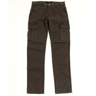 【Magine(マージン)】1623-28-SULFUR STRETCH TIGHT CARGO PANTS パンツ