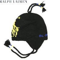 Polo by Ralph Lauren Knit Cap US ポロ ラルフローレン ニットキャップ