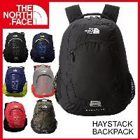 THE NORTH FACE 即日発送 ノースフェイス Haystack BACKPACK ヘイスタック バックパック アウトドア バッグ リュックサック デイパック カバン 正規品取扱店舗
