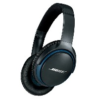 【公式 / 送料無料】 Bose SoundLink around-ear wireless headphones II(Bluetoothヘッドホン)