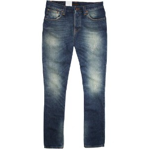 【NUDIE JEANS】ORG. AUTHENTIC NEPS