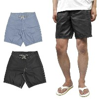 【2 COLOR】BIRDWELL(バードウェル) 【MADE IN U.S.A】 311 BOARDSHORTS / 18 INCH NYLON SURF PANTS(アメリカ製...