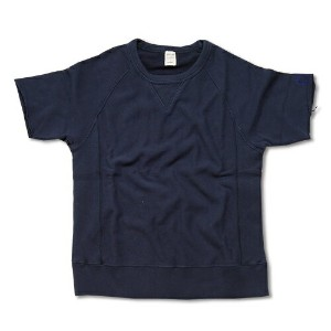 RHC Ron Herman (ロンハーマン): Chillax Sweat Tee (Navy)