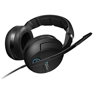 ROCCAT(ロケット) Kave XTD Stereo Premium Stereo Gaming Headset【ROC-14-610-AS】ノイズキャンセリングマイク搭載ゲーミングヘッドセット...