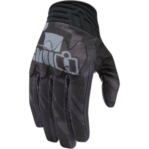 【USA在庫あり】 3301-2701 アイコン ICON GLOVE ANTHM PRIMARY BK SM