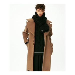 【SALE/40%OFF】SHAREEF ANGORA SHAGGY BIG COAT シャリーフ コート/ジャケット【RBA_S】【RBA_E】【送料無料】