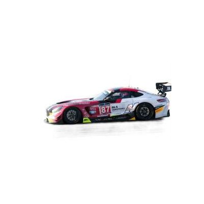 Norev ノレヴ 1:18 2016年モデル メルセデス ベンツ AMG GT3 Team Akka 2016 Mercedes Benz AMG GT3 Team Akka 1:18 by...