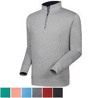 FootJoy Performance Half-Zip Pullover w/Gathered Waist【ゴルフ ゴルフウェア>ジャケット】