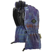 BURTON 2017FW Youth Profile GloveThunder Plaid