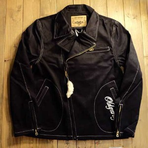 """O.G.CLOTHING""""O.G.TWILL JACKET""""【O.G.CLOTHING】(オージークロージング)正規取扱店(Official Dealer)Cannon Ball(キャノンボール)..."""