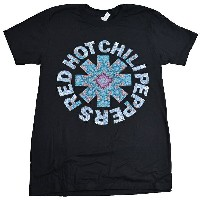 RED HOT CHILI PEPPERS レッドホットチリペッパーズ Calidoscope Tシャツ