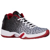 "Jordan XX9 29 Low ""Chicago Bulls""メンズ White/Black/Gym Red ジョーダン バッシュ"