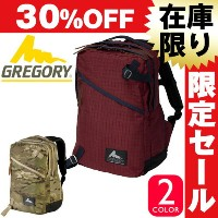 【30%OFFセール】【数量限定】グレゴリー GREGORY!リュック デイパック リュックサック バックパック 大容量 エブリデイ 【CLASSIC/クラシック】 [EVERY DAY] メンズ...