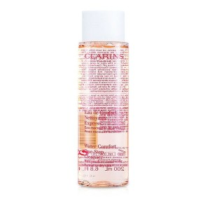 ClarinsWater Comfort One Step Cleanser w/ Peach Essential Water (For Normal or Dry Skin)クラランスオードコンフォ...