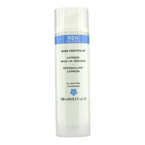 RenRosa Centifolia Express Make-Up Remover (All Skin Types)レンローザセンチフォリア エキスプレス メイクアップリムーバー (全ての肌タイプ...