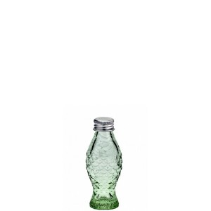 【即納可】SERAX / Fish&Fish BOTTLE TRANSPARENTフィッシュボトル(50ml)サイズ:W32×D26×H110mm