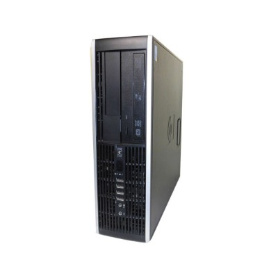 送料無料 中古パソコン Windows7 hp Compaq 6000 Pro(VP653PA#ABJ)Core2Duo E7500 2.93GHz/2GB/160GB/DVDマルチ/...