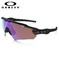 【OAKLEY】(オークリー) サングラス OO9275-11 RADAR EV PATH PRIZM GOLF (ASIA FIT) Polished Black Prizm Golf...