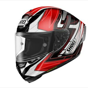 X-Fourteen ASSAIL-RDBK-XL SHOEI フルフェイスヘルメット(TC-1(レッド/ブラック)[XL]) X-Fourteen ASSAIL [SX14ASSARDBKXL]...