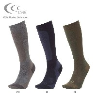 C3fit 〔シースリーフィット ソックス〕Winter Wool High Socks/UNISEX 3F66380〔SA〕