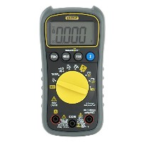 General Tools TS04 ToolSmart ブルートゥース Connected デジタル Multimeter, オート-Ranging with NCV Detector, Cat...