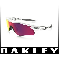 【OAKLEY】オークリー サングラス 【レーダーロックパス】 Polished White/Prizm Road Vented & Persimmon Vented 9181-40/oo9181...
