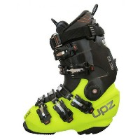 UPZ RC10 YL/BK 24.8 (Men's)