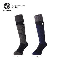 north peak〔ノースピーク ソックス〕BOARDERS SOCKS MP-593