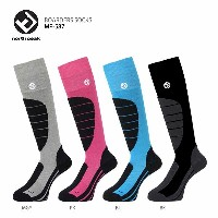 north peak〔ノースピーク ソックス〕BOARDERS SOCKS MP-587