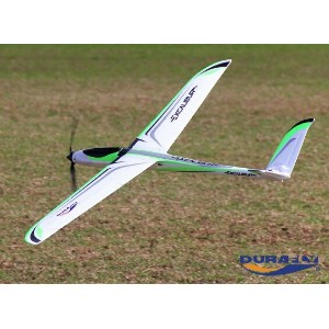 Durafly Excalibur High Performance 1600mm V-Tail Glider (PNF)