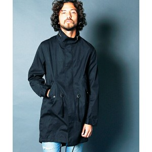 【Magine(マージン)】1714-13-CTN/NY OXFORD M-65 MODS COAT モッズコート
