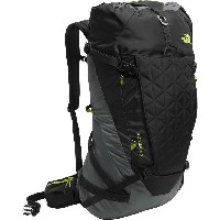 (取寄)ノースフェイス アダー 40 バックパック The North Face Men's Adder 40 Backpack Spruce Green/Macaw Green