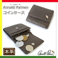 Arnold Palmer(アーノルドパーマー)本革小銭入れ【メンズ MENS ギフト プレゼント ビジネス 財布】【父の日ギフト fathers day】05P27May16【RCP】