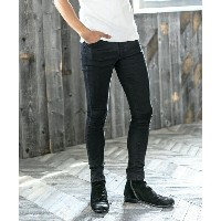 【CAMBIO(カンビオ)】Super Stretch Skinny Color Denim Pants デニムパンツ