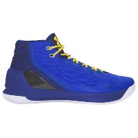 "Under Armour アンダーアーマー Curry III ""Dub Nation (Heritage)"" (GS) 1274061 ステフィン カリー 3 シューズ バッシュ キッズ..."