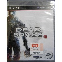 Dead Space 3 (輸入版:アジア) - PS3