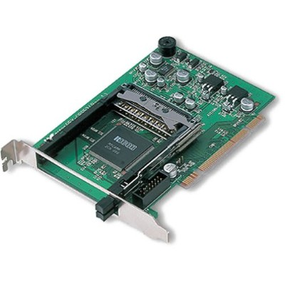 ラトックシステム CardBus PC Card Adapter PCI Board REX-CBS52