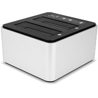 Other World Computing OWC Drive Dock デュアル ドライブ ベイ ソリューション / Thunderbolt2 USB 3.1 Gen1