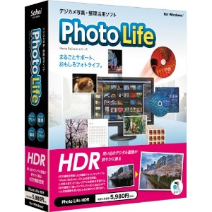 Photo Life HDR