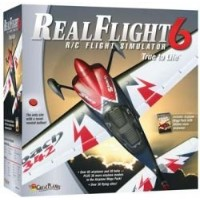 Great Planes Realflight G6 W/airplane Megapack Mode 2 (輸入版)