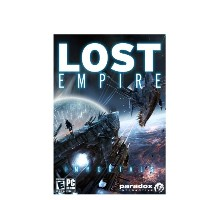 Lost Empire: Immortal (輸入版)