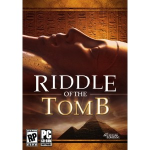 Riddle Of The Tomb (輸入版)